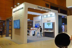Le salon des exposants de l'ICA 2016 - Magalie Moysan CC0